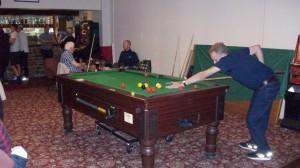 Hamble club Pool Competition (1)