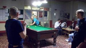 Hamble club Pool Competition (5)
